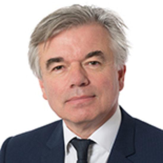 Illustration du profil de Alain Houpert
