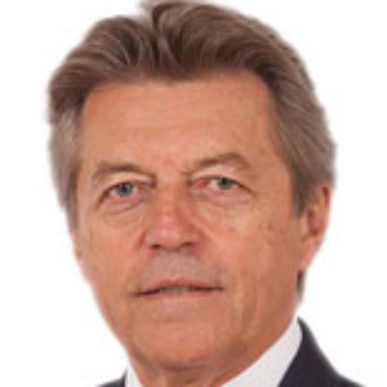Illustration du profil de Alain Joyandet