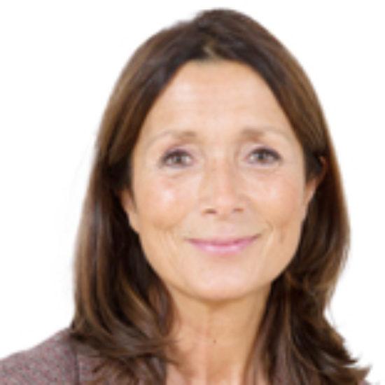 Illustration du profil de Anne Chain-Larché