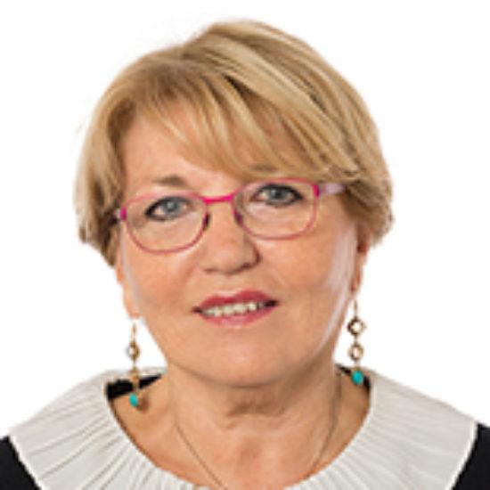 Illustration du profil de Annie Delmont-Koropoulis