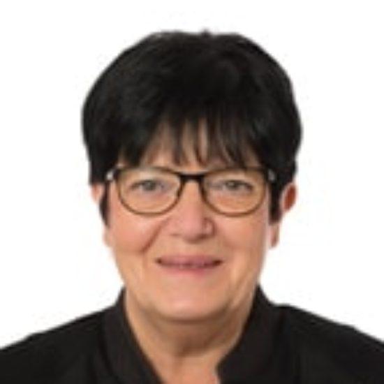 Illustration du profil de Marie-Christine Chauvin
