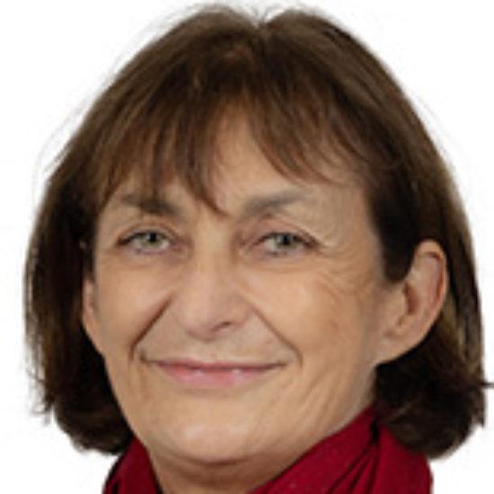 Illustration du profil de Béatrice Gosselin