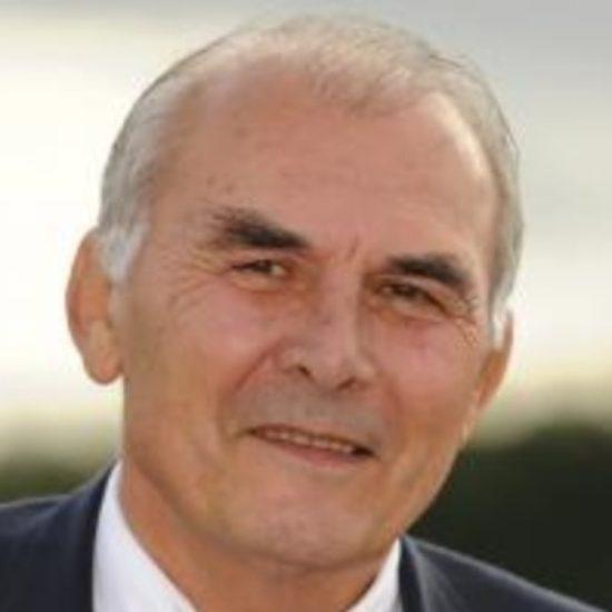Illustration du profil de Gilbert Favreau